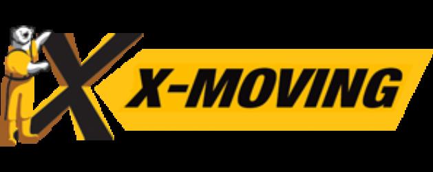 Xmoving